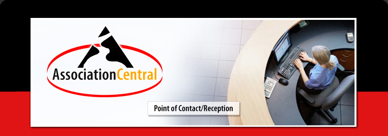 Association Central, Inc. Header
